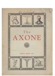 Axone, Spring 1926
