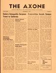 Axone, October 1947