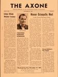 Axone, November 1947