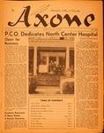Axone, November 1951