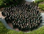 Commencement (DO Class of 2013, Philadelphia Campus)
