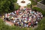 Stethoscope Ceremony (DO Class of 2013, Philadelphia Campus)