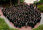 Commencement (DO Class of 2014, Philadelphia Campus)