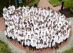 White Coat Day (DO Class of 2020, Philadelphia Campus)