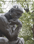 Digest of the Philadelphia College of Osteopathic Medicine (2013, Issue 1)