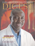 Digest of the Philadelphia College of Osteopathic Medicine (2012, Issue 2))