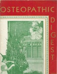 Osteopathic Digest (November-December 1935) by Philadelphia College of Osteopathy