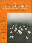 Osteopathic Digest (May 1943)