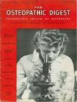 Osteopathic Digest (December 1949)