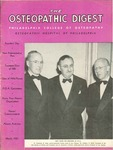 Osteopathic Digest (March 1951) by Philadelphia College of Osteopathy