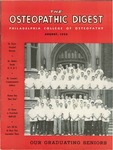 Osteopathic Digest (August 1955)