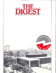 Digest of the Philadelphia College of Osteopathic Medicine (Fall 1980)