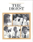 Digest of the Philadelphia College of Osteopathic Medicine (Fall 1983)