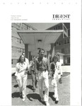 Digest of the Philadelphia College of Osteopathic Medicine (Summer 1987)