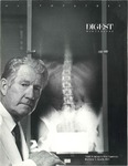 Digest of the Philadelphia College of Osteopathic Medicine (Winter 1988) by Philadelphia College of Osteopathic Medicine