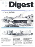 Digest of the Philadelphia College of Osteopathic Medicine (Winter 1991)