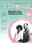 Digest of the Philadelphia College of Osteopathic Medicine (Spring 1992)