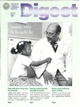 Digest of the Philadelphia College of Osteopathic Medicine (Spring 1993) by Philadelphia College of Osteopathic Medicine