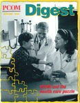 Digest of the Philadelphia College of Osteopathic Medicine (Spring 1994)