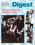 Digest of the Philadelphia College of Osteopathic Medicine (Summer 1994)