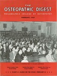 Osteopathic Digest (February 1957)