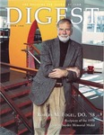Digest of the Philadelphia College of Osteopathic Medicine (Winter 1998)
