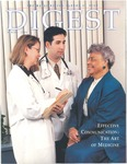 Digest of the Philadelphia College of Osteopathic Medicine (Spring 1998)
