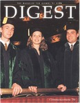 Digest of the Philadelphia College of Osteopathic Medicine (Fall 1998)