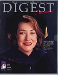 Digest of the Philadelphia College of Osteopathic Medicine (Fall 1999)