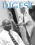 Digest of the Philadelphia College of Osteopathic Medicine (Summer 2004) by Philadelphia College of Osteopathic Medicine