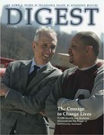 Digest of the Philadelphia College of Osteopathic Medicine (Spring 2005) by Philadelphia College of Osteopathic Medicine
