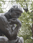 Digest of the Philadelphia College of Osteopathic Medicine (Winter 2013)