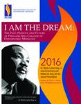 I Am the Dream 2016