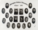 DO Class of 1921