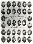 DO Class of 1924