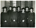 DO Class of 1949 (Graduating Women)