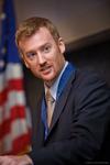 Robert Timothy Bryan, DO 2012, Mason W. Pressly Memorial Medal Recipient