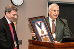 Introduction of the O.J. Snyder Memorial Medal Recipent