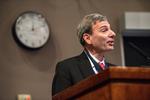 Address by Dr. Schure, the O.J. Snyder Memorial Medal Recipient