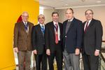 O.J. Snyder Memorial Medal Recipients