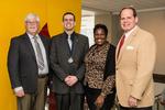 Jason O. Milton (DO '14), PharmD, MBA, and PCOM Georgia Campus Faculty