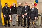 Mason W. Pressly Memorial Medal Recipients
