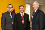 Founders' Day 2014 Medal Recipients