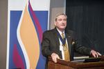 Founders' Day, 2015, O.J. Snyder Memorial Medal Recipient Joseph Dieterle