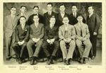 LOG Members (1926 Yearbook)