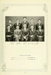 LOG Cadeuceus Chapter Members (1929 Synapsis) by Philadelphia College of Osteopathy