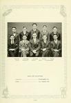 LOG Cadeuceus Chapter Members (1929 Synapsis)