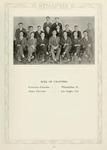 LOG Cadeuceus Chapter Members (1930 Synapsis)