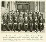 LOG Cadeuceus Chapter Members (1932 Synapsis)