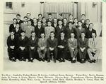 LOG Cadeuceus Chapter Members (1934 Synapsis)